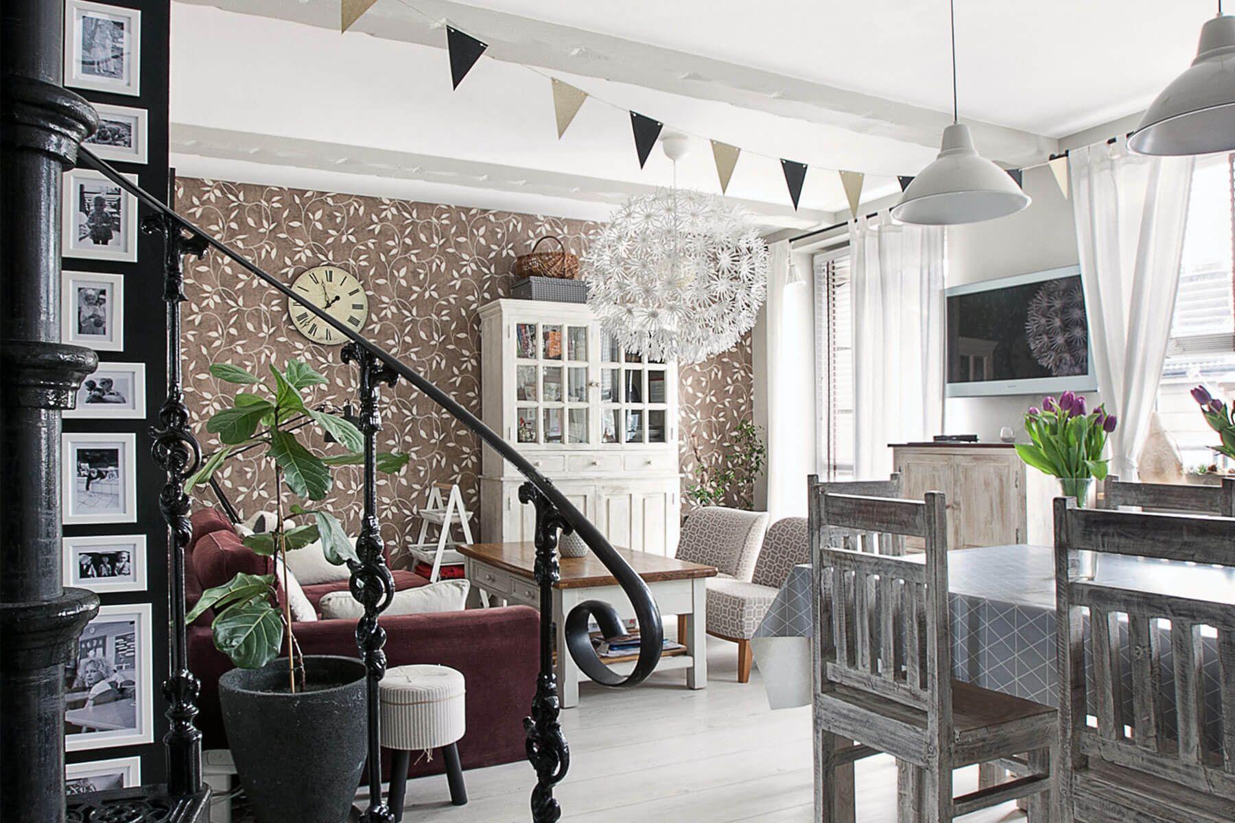 Projekty wnętrz mieszkalnych i przestrzeni komercyjnych